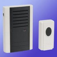 China Wireless Doorbell, CE Certified, Easy to Install, Suitable for Home and Office Use on sale