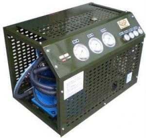 VF-0.1/200 Military air compressor Military compressor Military high-pressure air compressor Tank Air Compressor Manufactures