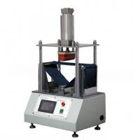 Cylinder drive Mobile Phone Testing Equipment For soft pressure test Manufactures