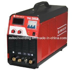 China Inverter DC TIG, MMA Welding Machine (TIG300A) on sale