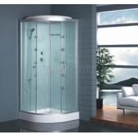 European Design Tempered Glass Shower Room (MJY-8064) Manufactures