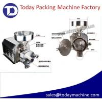 stainless steel material meat grinder machine Manufactures