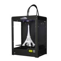 New Structure Automatic FDM 3D Printer Metal Case With Triple Extruders Manufactures