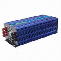 High-frequency Pure Sine wave Inverter with 4,000 to 5,000W, 8,000 to 10,000W Surge Power Manufactures