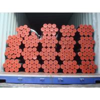 High Pressure Seamless Carbon Steel Pipe And Tube For Boiler / Super Heater Manufactures