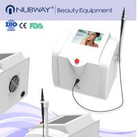 Facial spider veins machine facial treatment with immediate obvious effect Manufactures