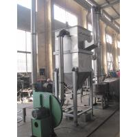 PLC SUS304 Spin Flash Dryer For Drying All Kinds Of Material In Cake State for sale