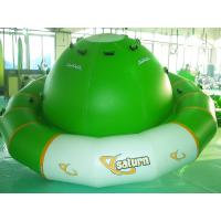 China Commercial Use Inflatable Water Saturn Water Toys for New Aqua Water Park on sale