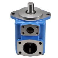 High Quality Vickers Vane Pump Hydraulic Gear Pump for engineering machinery Manufactures