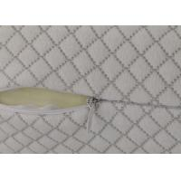 Quality Ventilative Visco Elastic Memory Foam Pillow Heat Absorb Filter Water Washable Removing Cover for sale