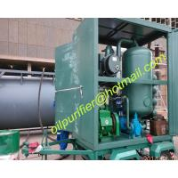 Quality Traveling Type Transformer Oil Recycling Sets,Water Dust Protected Mobile for sale