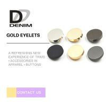 Fashion Gold & Gunmetal Shank Buttons • Metal Buttons • Clothing Buttons • Sewing Buttons • Synthetic Buttons Manufactures