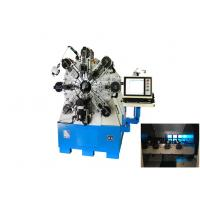 Buy cheap Twelve Axes CNC Spring Machine from wholesalers
