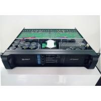 China Professional Stage 4 Channel Power Amplifier Lab Gruppen FP10000Q on sale