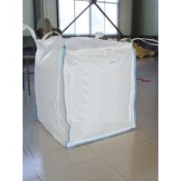 Type A side stitch lock bulk bags ,  flexible intermediate bulk container