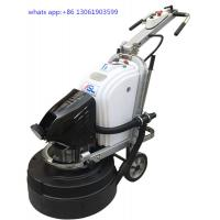 ASL650-T8 Aluminum alloy gearbox concrete floor grinding and polishing machines Manufactures