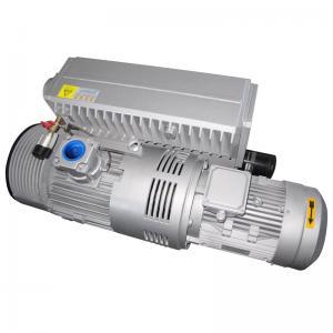 China Singel-stage rotary van vacuum pump on sale