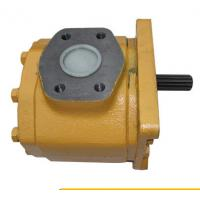 Replacement Komatsu excavator PC30-1 hydraulic gear pump 705-22-21000 for sale