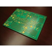 Quality Universal High Thermal Conductivity PCB Fabrication for Electronic / Control Panel for sale