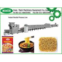 China 2014 New Automatic Instant noodles making machine/machinery Manufactures