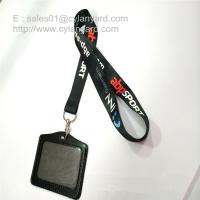 Custom sublimated full color neck lanyards wholesale cheap pricing Manufactures