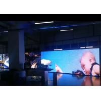 China DIP Flexible P16 Outdoor Full Color LED Display SAA CE RosH Approved on sale