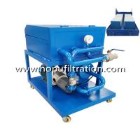 Double Plate Frame Oil Purifier and Press Oil Filtration Machine, Paper Filtering equipment Manufactures