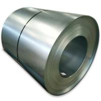 China 1000mm Width Galvanized Steel Coil Hot Rolled Technics Quick Delivery Time on sale