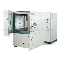 China ISO CE Altitude Test Chamber Environmental Reliability Test Machine SUS304 Inner Materials on sale