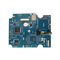 China SMT DIP Assembly 4OZ FR4 Electronic PCB Board on sale