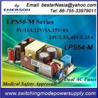 Astec LPS54-M 15V 4A Medical Power Supply Manufactures