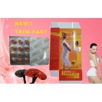 Advanced Natural Slimming Pills Weight Loss Pills , Trim Fast Soft Gel Manufactures