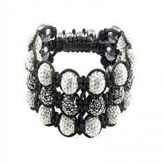 Crystal Bangle Bracelets CJ-B-120 Manufactures