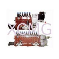 Diesel Fuel Injection Pump For Truck Crane Engine XCMG Spare Parts Manufactures