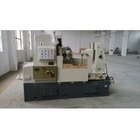China CNC Conventional Gear Hobbing Machine For Single Piece Gears Production on sale