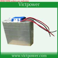 China 48V 40AH LiFepo4 Battery Pack with BMS and Charger for electric cars on sale