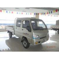 0.5t CNG Light Dutry Cargo Truck T-King for South Asia (ZB1021ADB3S) Manufactures