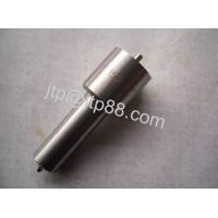 DSLA150P520 Engine Diesel Nozzle For 0433175093 High Speed Steel Material Manufactures