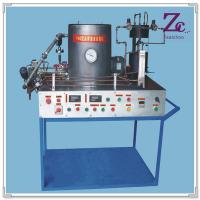 A29 Foamed asphalt mixing machine for lab for aspalt testing lab testing machine Manufactures