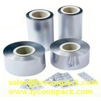 Cold pressing composite hard aluminum film Manufactures