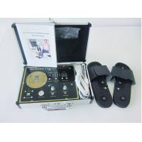 Therapy Quantum Resonance Magnetic Analyzer with Massage Pads and Slipper   Manufactures