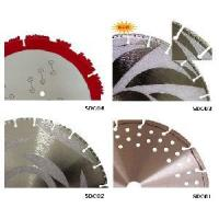 Diamond Rescue Blade / Ductile Iron Blade Manufactures