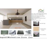 modern kitchen,gloss white lacquer kitchen for sale