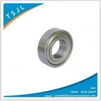 6203-2z, 6203-2rs, 6203-rs, 6203z Deep Groove Ball Bearing Manufactures