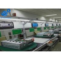 Easy Operation Automated PCB Assembly Machine Accurate Stable Conveying Speed Manufactures