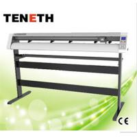 TENETH 48 inch Car sticker cutting plotter with contour cut function T-48L Manufactures