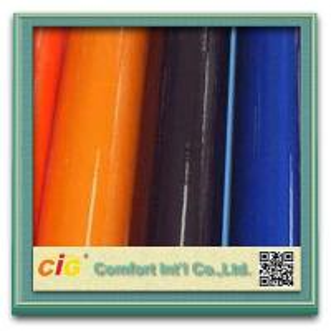 Clear Pvc Plastic Sheet PVC Transparent Film Pharmaceutical Grade 0.10mm - 0.50mm Manufactures