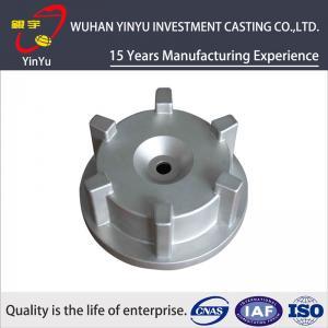 ISO2768-M Tolerance Precision Metal Casting Miniature Mechanical PartsCustomizable Manufactures