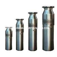 Cast Iron  Material Submersible Water Pump For Muisc Fountain Manufactures
