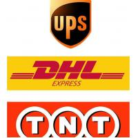 DHL FedEx UPS International Express Courier Service China To Vietnam Thailand Malaysia Singapore Indonesian Manufactures